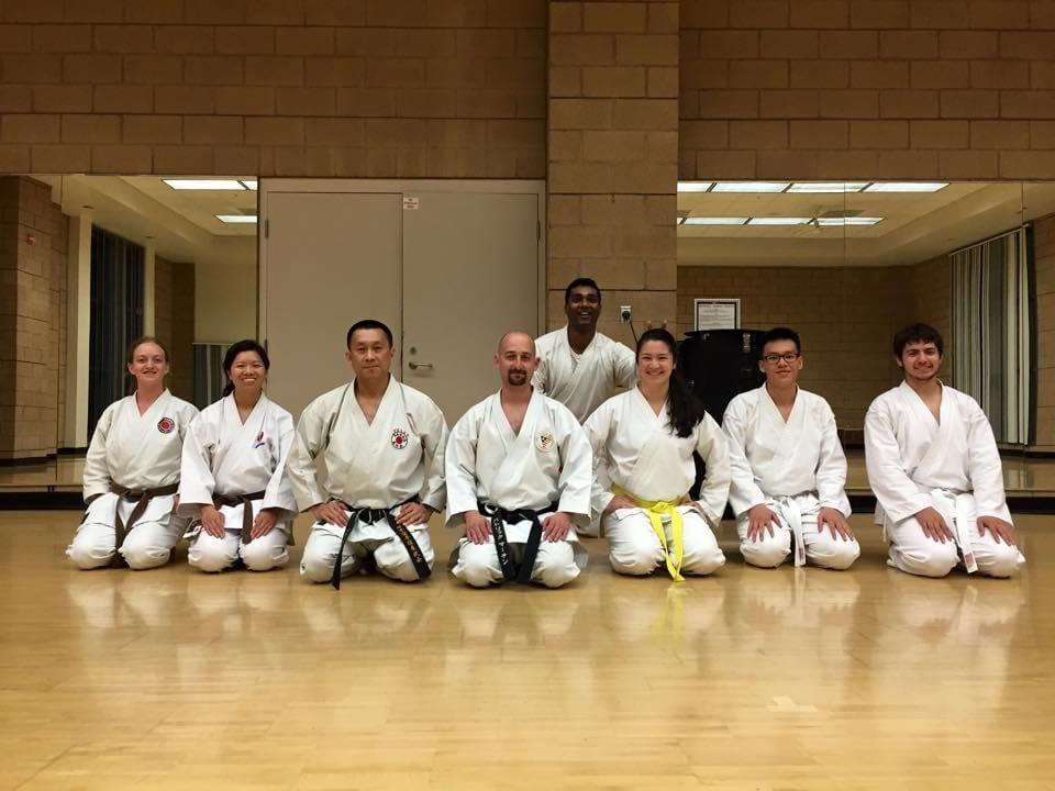 Karate Classes in Tucson, AZ