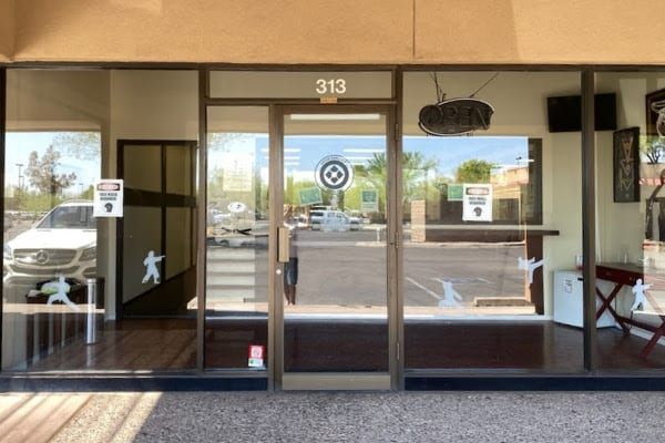Nihon Karate School - Tucson AZ 85749