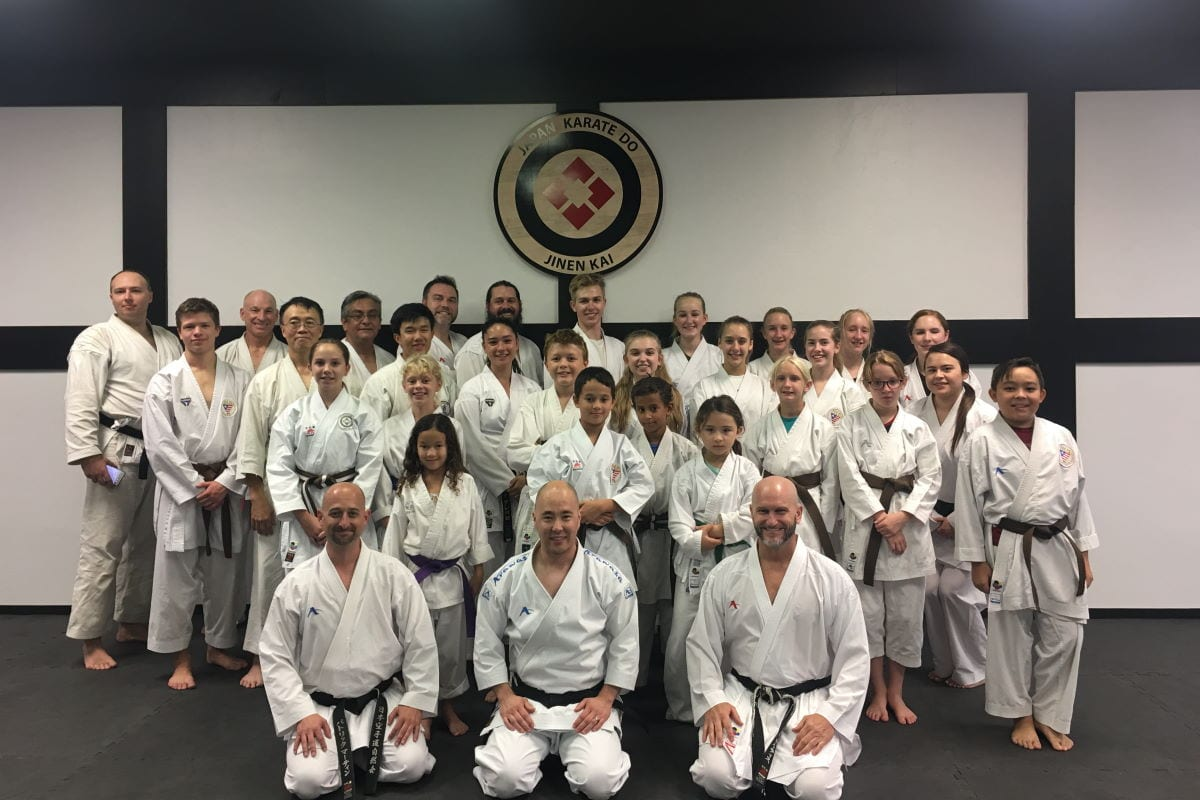 Nihon Karate School
